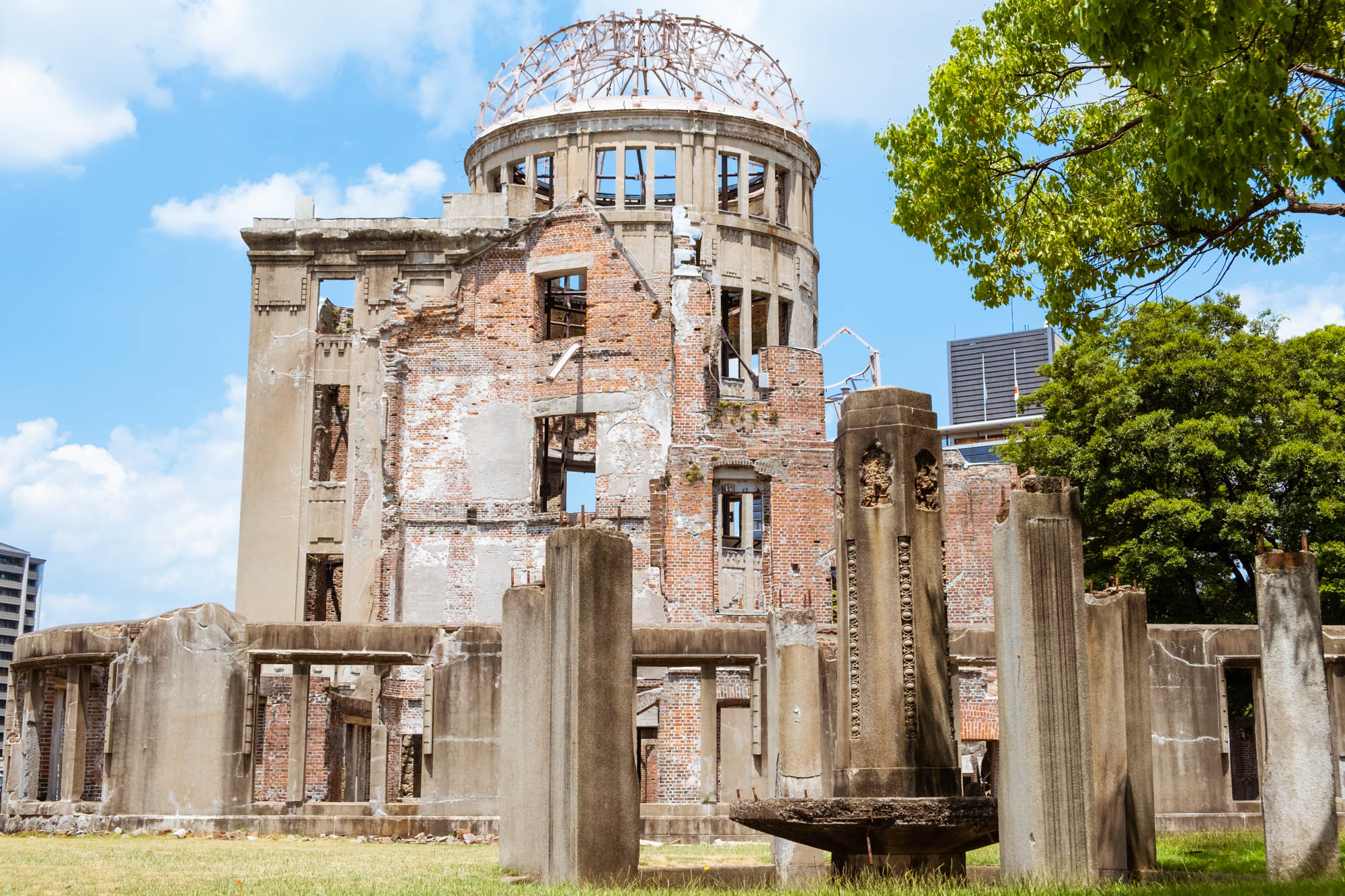 Dôme-de-la-bombe-A-Hiroshima