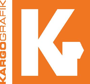 Kargo Grafik logo