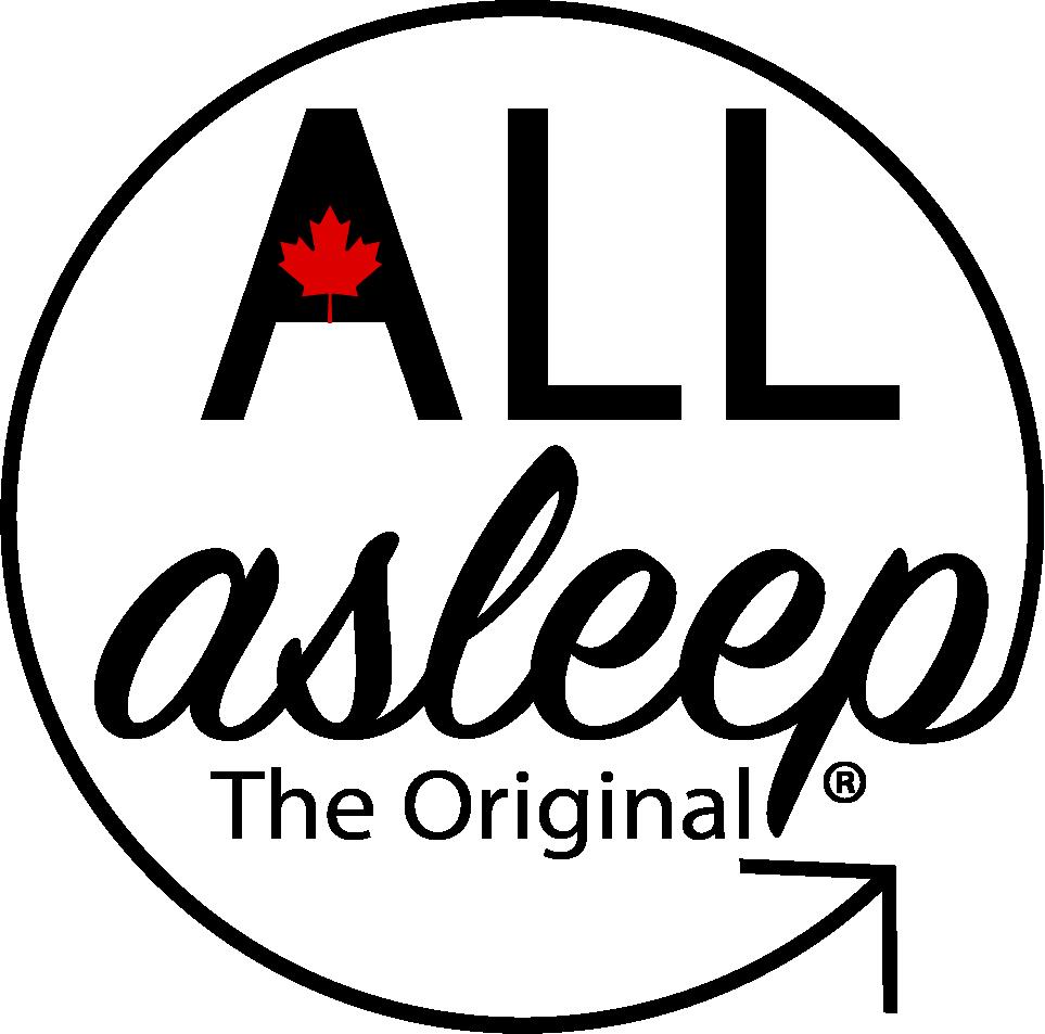 ALLasleep logo