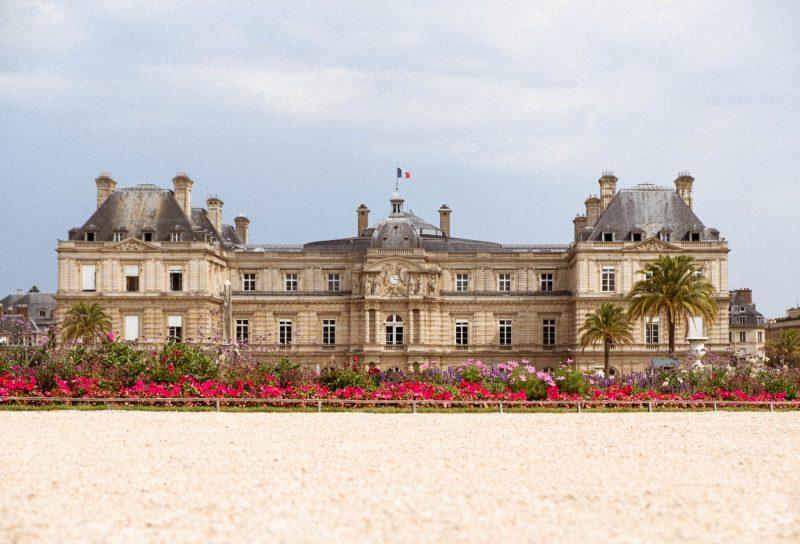 Palais de Luxembopurg