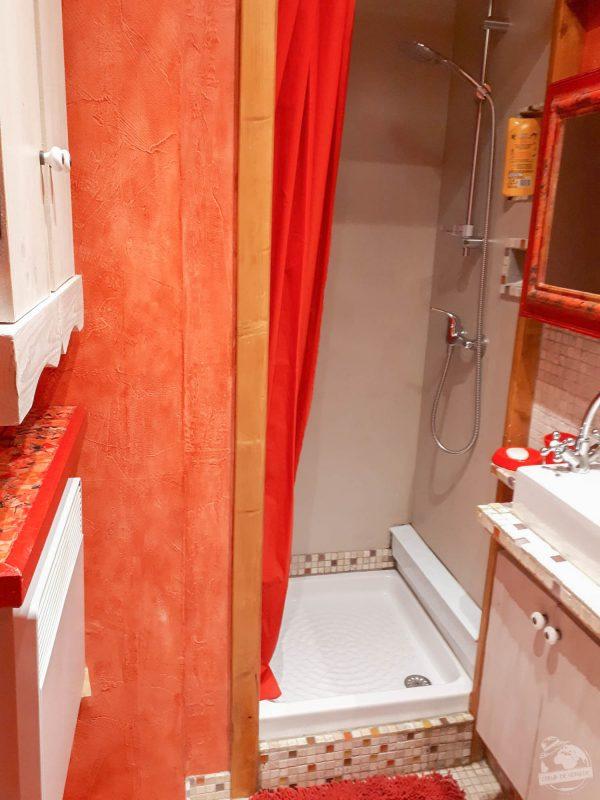 salle de bain Montrouge