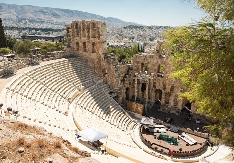 Théâtre Odeon