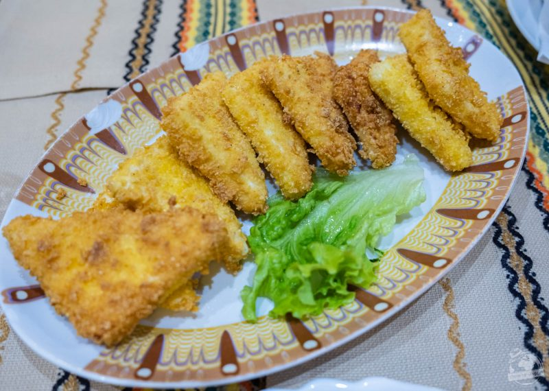 fromage frit