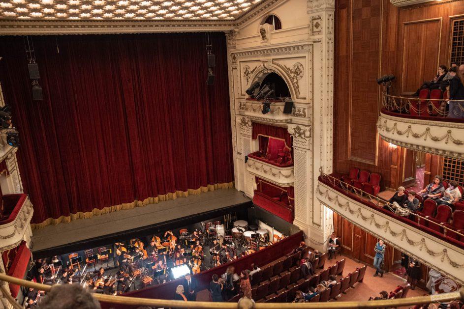 National Opera and Ballet of Bulgaria - Carmina Burana