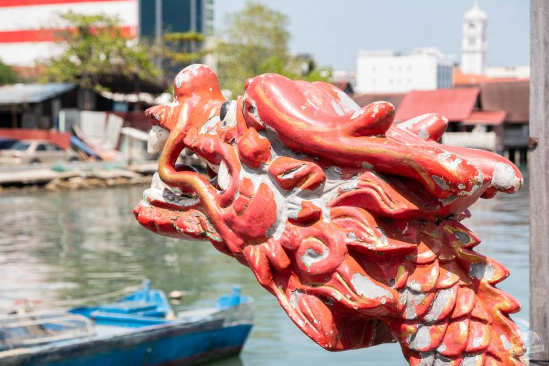 George Town Penang